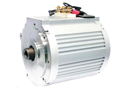 Electric Vehicle Ac Motor 30kw Of Vfd Inverter