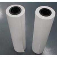 China Roll Sublimation Paper 75g /90g/100g sublimation heat transfer paper wholesale
