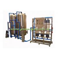 Reverse Osmosis Machine mineral water machine price Item:GRA-UF(5T/H-S2)