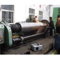 China Large cutter axis machining wholesale