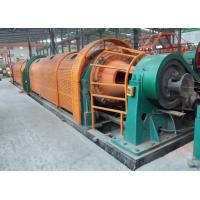 China JGG Tubular stranding machines wholesale