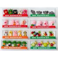 China Resin Pro Park Animal Magnets wholesale