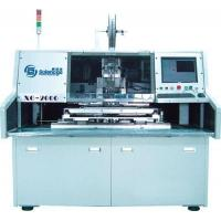 China Axial insertion machine XG2000 on sale
