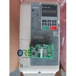 Quality YASKAWA AC Drive L1000A; Elevator inverter Model No.: L1000A Minimum Order: 1 for sale