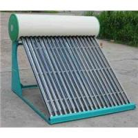 integrated stainless steel nonpressure solar water heater