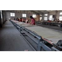 Buy cheap Plywood Assemble Line from wholesalers