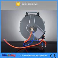 China Water And Air Double Hose Reel BSH-WA10 wholesale