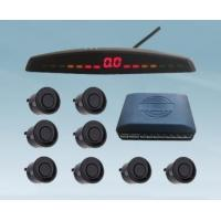 China Front&Back WS888 Front&Rear LED display Parking sensor with 8 sensors wholesale