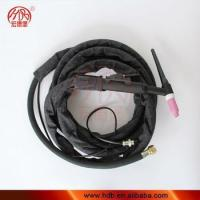 China wp26 tig welding torch for welding wholesale
