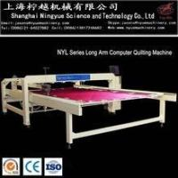 China NYL-S Hot Sale Computer Industrial Embroidery Sewing Machine on sale