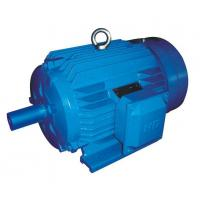 Buy cheap Fan and pump VVVF three-phase asynchronous motor from wholesalers