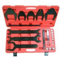 China AUT238 24PC. Fan Clutch Removing/Installing Set & Serpentine Belt Tool & Accessories on sale