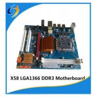 bitcoin miner motherboard X58 1136 Motherboard