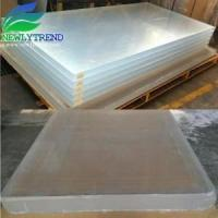 China Cast Acrylic Sheet Cast High Gloss Acrylic Sheet wholesale