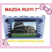 Buy cheap Special Car DVD Player ANTY-7016 from wholesalers
