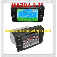 Buy cheap Special Car DVD Player ANTY-7017 from wholesalers