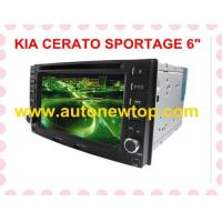 Buy cheap Special Car DVD Player ANTY-6004 from wholesalers