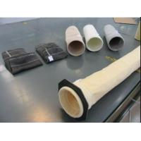 China PPS (Ryton) Non Woven Needle Felt Filter Cloth on sale