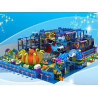 Indoor playground Code:Ocean 02
