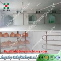 China Cold Storage Room Freezing Room Frozen Room wholesale