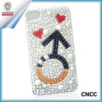 China Rhinestne sticker mobile phone skin stickers With Colorful (ZY1-1031) wholesale