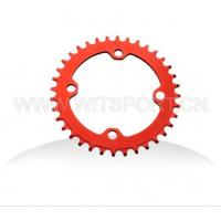 China Bicycle narrow wide tooth chainring/gear 104 BCD Bicycle chainring/gear wholesale