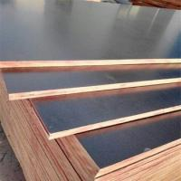 Buy cheap Trade Assurance 2440*1220mm 18mm bamboo film face plywood fancy plywood from wholesalers