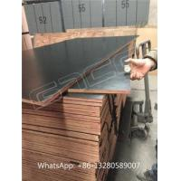 China Trade Assurance hardwood Main Material and Plywoods Type F17 Structural plywood wholesale