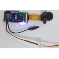 China RC helicopter camera board 200mW Powerful Video Transmitter FPV Camera 5813 wholesale