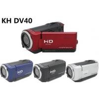China KHDV40 Camera / SLR Camera wholesale