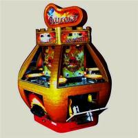 Buy cheap Coin Pusher Machine Golden Fort from wholesalers