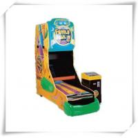 Buy cheap Video Simulator/Simulator Machine family bowling 2 priced bowling equipments from wholesalers