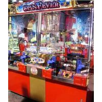 Buy cheap Coin Pusher Machine SPIN FEVER 2 from wholesalers