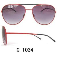 China Sunglass-G1034 on sale