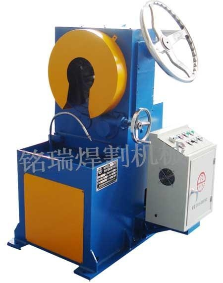 Sgpc 115 Pipe Beveling Machine Cut Of Wuximr