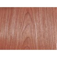 China Recomposed Veneer Recomposed red oak-M068c veneer wholesale