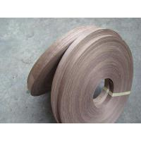 China Veneer Edgeband Chinese walnut edgeband wholesale