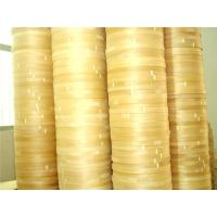China Veneer Edgeband Golden teak edgeband wholesale