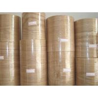 Buy cheap Chinese ash veneer back with fleece from wholesalers