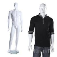 China white glossy new design full body abstract head female mannequins wholesale