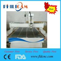 China China high precision Jinan Lifan PHILICAM 1325 cnc wood carving machine for sale wholesale