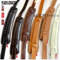 China vintage leather guitar strap Guitar Strap THL010 Leather Straps wholesale