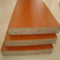 China TIMBER laminated chipboard pvc edging wholesale