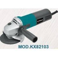 China 900w professional variable speed angle grinder with good quality (KX82103) on sale