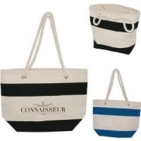 Buy cheap canvas tote with rope handles Canvas Tote Bag Rope Handle from wholesalers