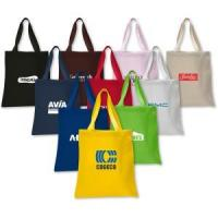 Buy cheap promotional canvas tote bags Promotional Tote Bag from wholesalers