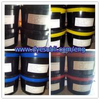 China Cotto Anti bark sublimation offset ink with good pigmentation FLYING FO-SA wholesale