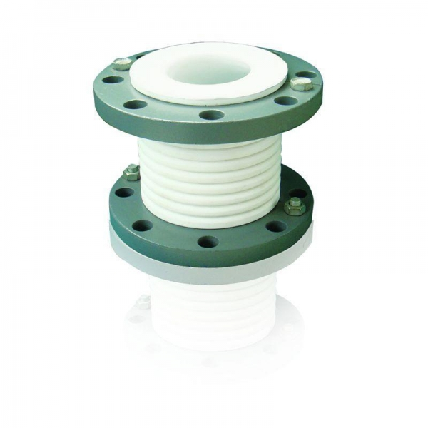 Ptfe bellows vacuum resistance of njzhengyuan