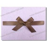 Wholesale tied ribbon bow gift packings
