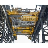 Buy cheap 10t QDY Ladle Crane from wholesalers